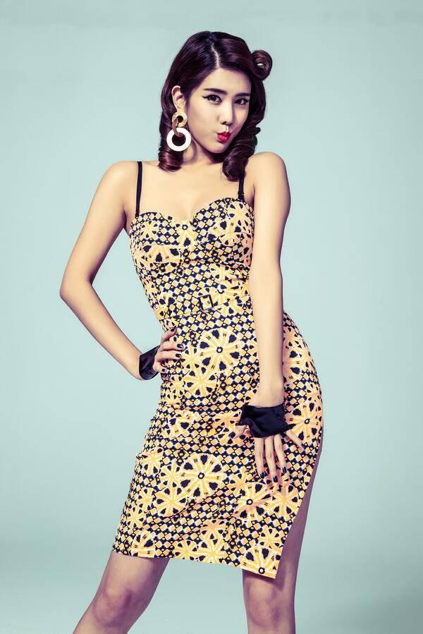 Lee-Hyori,SPICA