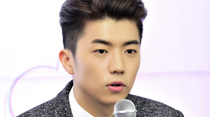 Wooyoung reveals he feels burdened being on 'We Got Married' due to his idol status