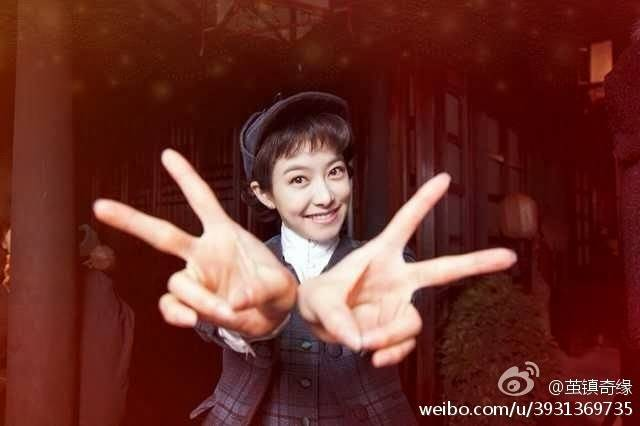 Fxs Victoria Reveals Her New Short Haircut For Chinese Drama