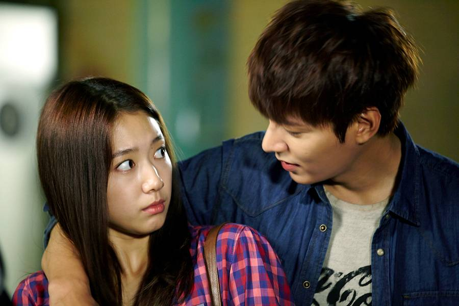 Lee min ho is dating who