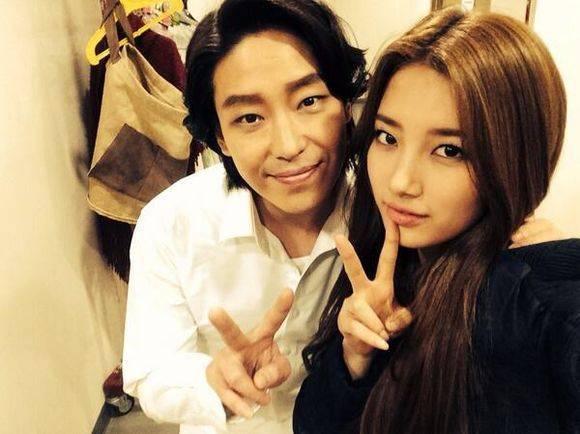 miss A, Suzy, Uhm Ki Joon