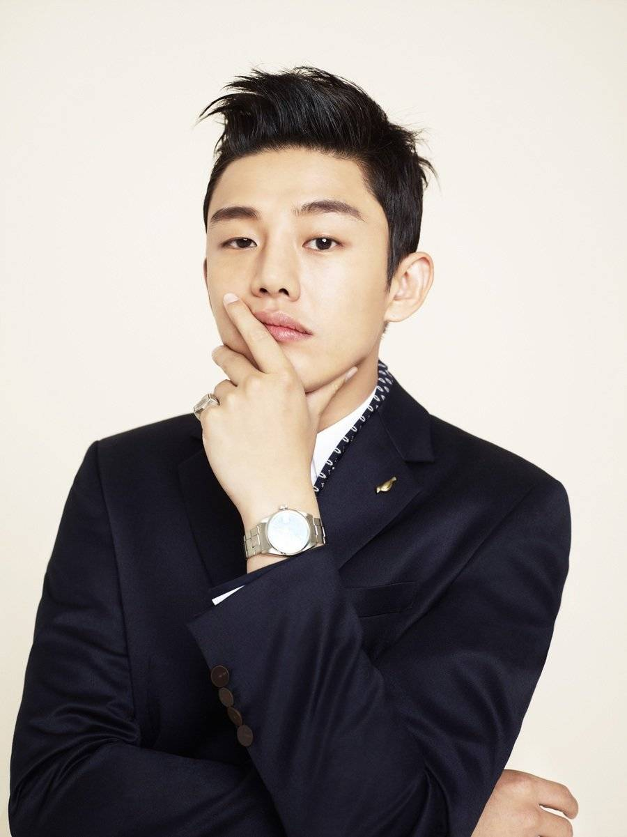 Yoo Ah In Signs With United Artists Agency Allkpop Com