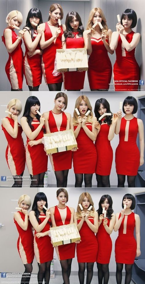 Happy Lunar New Year from idol stars to you! (Part 2 ...