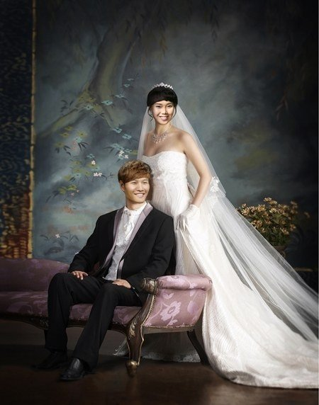 shin bong sun and kim jong kook relationship