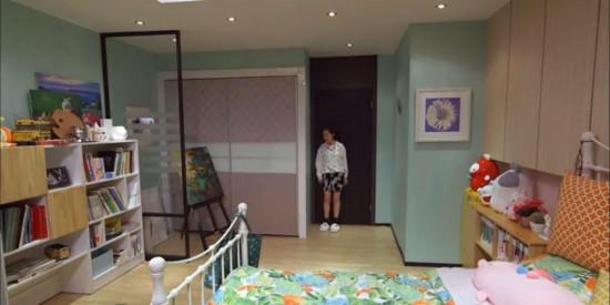 Style Coverage: Interior Decoration in 'Can We ?' on korean dining room design, korean sofa, korean fashion design, korean window design, korean home fashion, korean office, korean jewelry design, korean home food, korean bedroom interior, korean kitchen, korean garden design, korean restaurant design, korean beds, korean bedroom design, korean decorating, korean art design, korean bathroom design, leon interior design, korean furniture design, korean antiques,