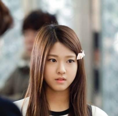 AoA,Seolhyun
