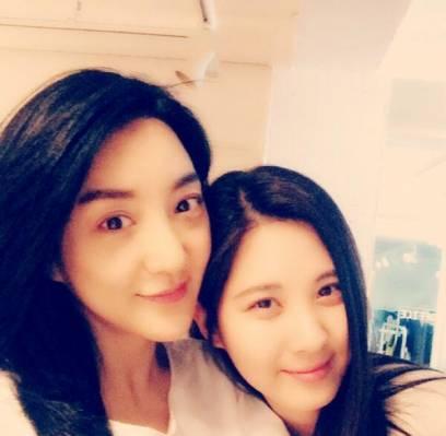 Bada,Girls-Generation,Seohyun