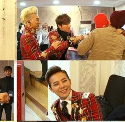 Big-Bang,Taeyang,G-Dragon,tablo