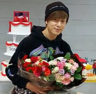 Boyfriend,Donghyun-