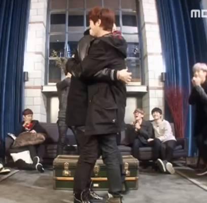 EXO,Suho,Luhan,Tao