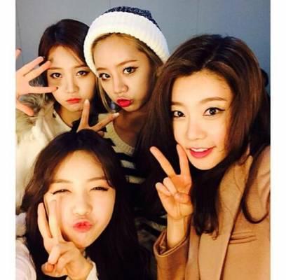 Girls-Day,Sojin