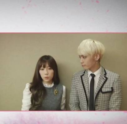 Jonghyun,SHINee,Jonghyun,Girls-Generation,Taeyeon,sm-the-ballad