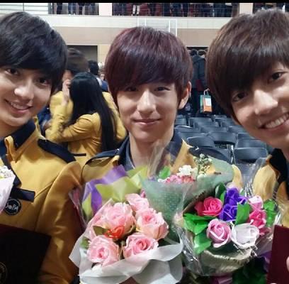 Minwoo,Boyfriend,Youngmin,Kwangmin,Minwoo,Minwoo