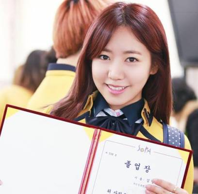 NUEST,Minhyun,A-JAX,Seungjin,Seungyub,A-Pink,Namjoo,MYNAME,Chaejin,Miso,TEEN-TOP,Ricky,glam