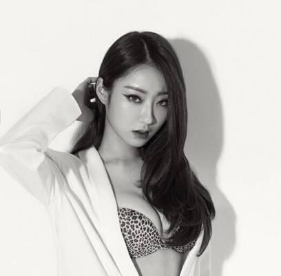Nine-Muses,Hyuna,Kyung-Li,SungA