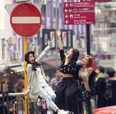 SISTAR,Hyorin,Bora,Soyu