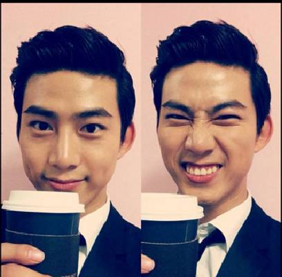 2PM,Taecyeon