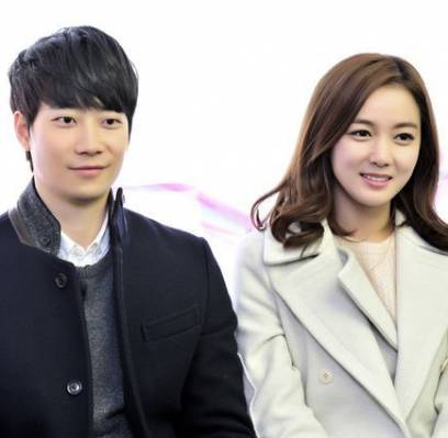 Yoonhan soyeon dating services