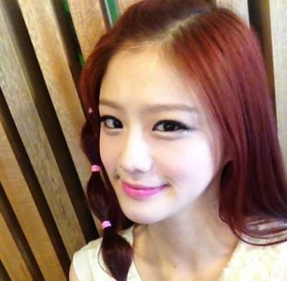 Taeyeon,shez