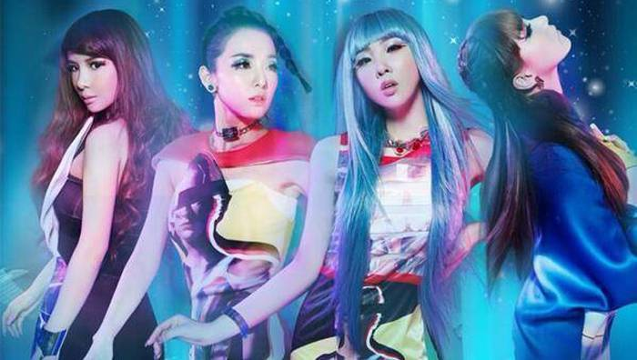 2ne1 39 come back home 39 to top of the charts with an all - 2ne1 come back home wallpaper ...