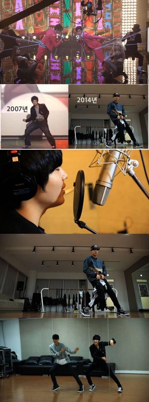 EXO, Kai, SHINee, Taemin, TVXQ, Yunho