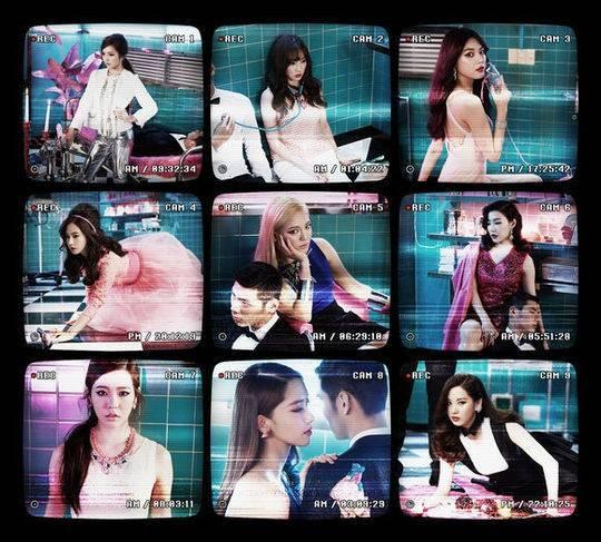 Few details revealed on Girls' Generation's upcoming title track 'Mr.Mr'