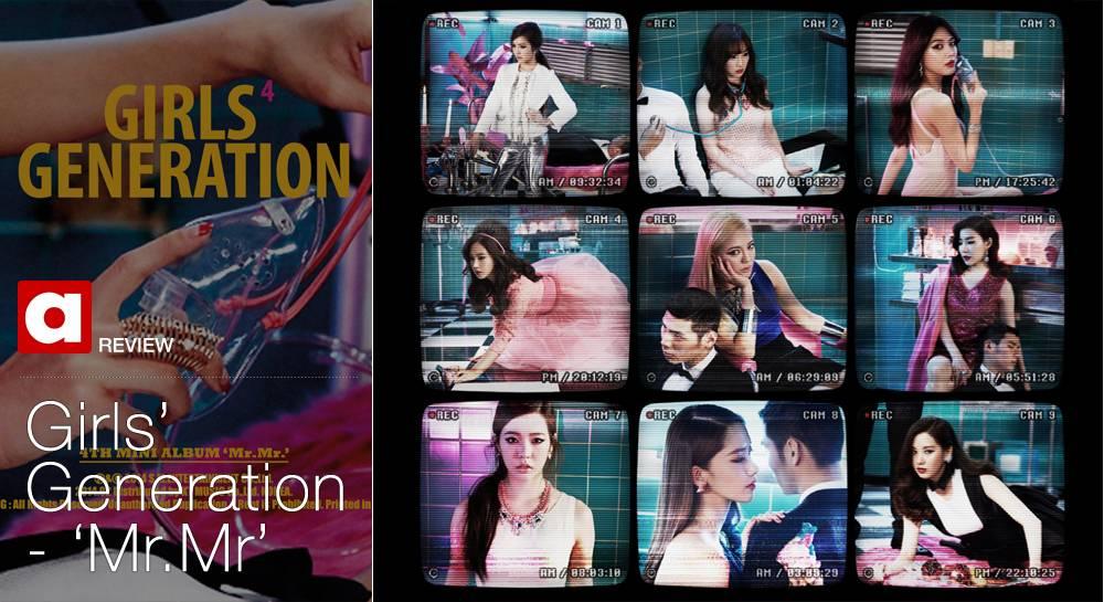 Girls Generation Album Album Reviews Girls'
