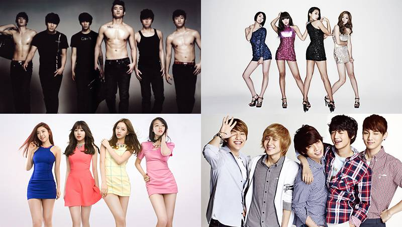Kim-Tae-Woo,2PM,CNBLUE,Girls-Day,SHINee,SISTAR,dynamic-duo