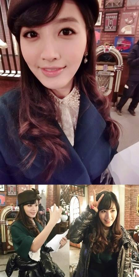 Jaekyung joins 'Generation of Youth' as new cast member + uploads picture of proof