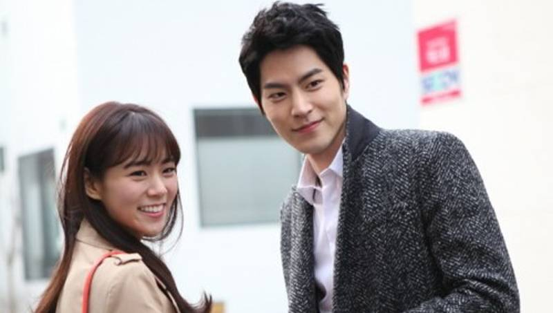 KARA, Seungyeon, Hong Jong Hyun, Jung Ga Eun