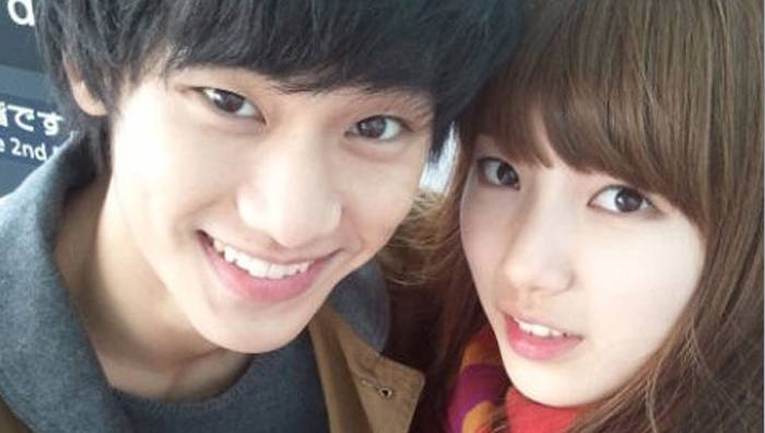 Eunjung and kim soo hyun dating suzy