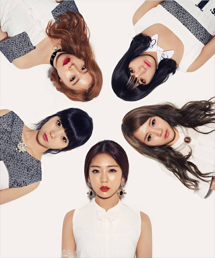The K-Pop community is in mourning. Popular Korean girl group Ladies' Code was involved in a tragic accident the morning of Sept. 3 (local time) on their way to Seoul after the van driving the.