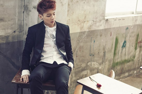 Bts Bangtan Boys Release Individual Photos For Skool Luv Affair