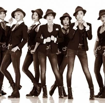 100,BAP,BTOB,C-CLOWN,CNBLUE,Soyu,Girls-Generation,Nell,the-one,boys-republic,bts,ladies-code,bestie,sunmi,junggigo,toheart,melody-day,park-soojin,soreal