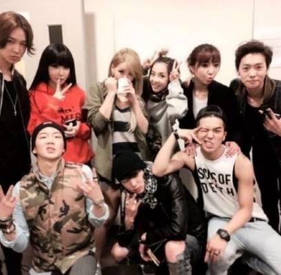 2NE1,winner