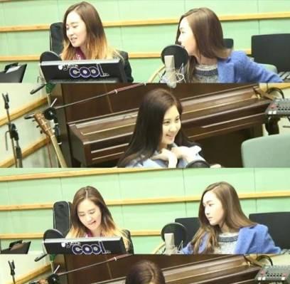 Girls-Generation,Jessica