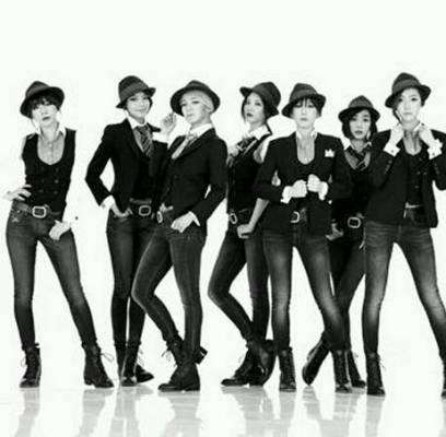 Girls-Generation,YoonA,Sooyoung,Hyoyeon
