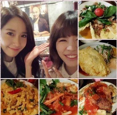 Girls-Generation,YoonA,Sunny
