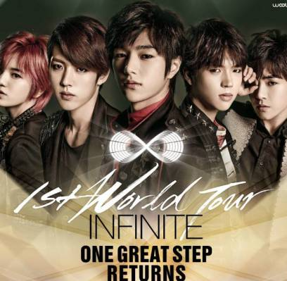 Dongwoon,INFINITE,INFINITE-H,Sunggyu,L,Woohyun,Hoya,Sungjong,Sungyeol