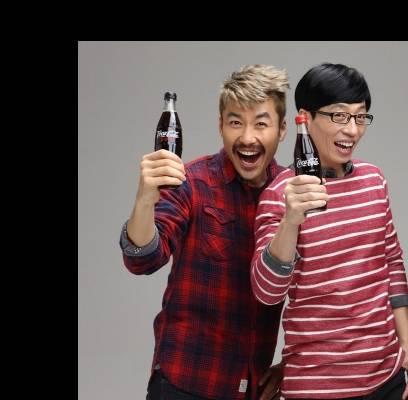 Noh-Hong-Chul,Yoo-Jae-Suk