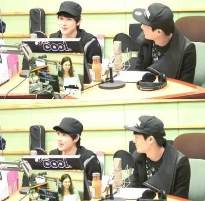 ZEA,Siwan,Hyungsik