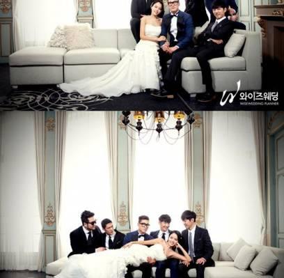 god,Kim-Tae-Woo,Son-Ho-Young,Danny-Ahn,Park-Joon-Hyung