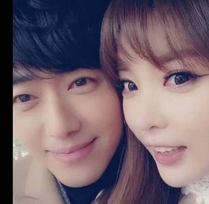 Nam Goong Min and model Jin Ah Reum confirmed to be dating