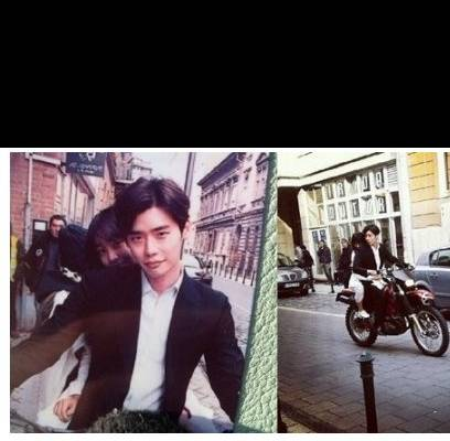 jin se yeon and lee jong suk dating games