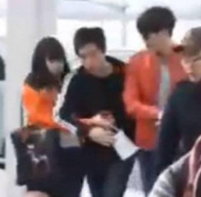 Allkpop nam gyu ri dating 4