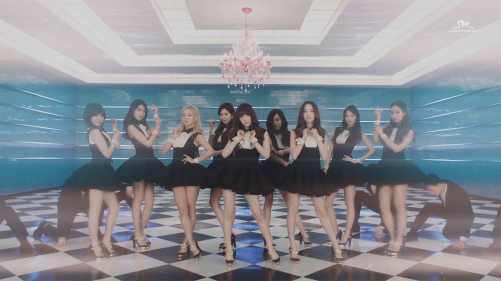 Hyejeong, Orange Caramel, B.A.P, BTOB, CNBLUE, Soyu, Girls