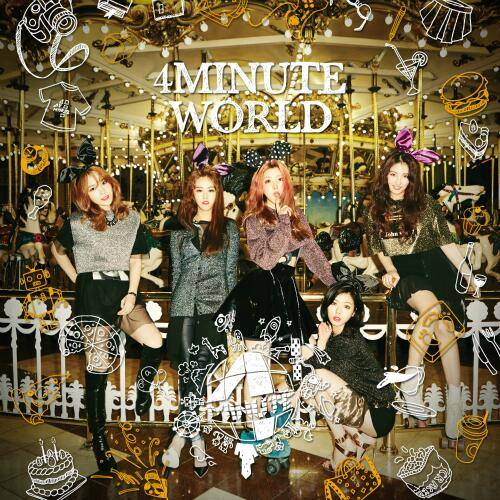 4minute
