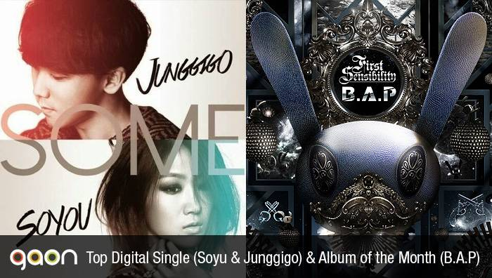 BAP,Ga-In,BTOB,CNBLUE,Girls-Day,Hyorin,Soyu,TVXQ,Ailee,Huh-Gak,bumkey,bts,sunmi,sung-si-kyung,junggigo,mc-the-max,got7,sm-the-ballad