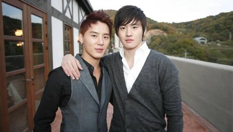 Junsu (XIA), Kim Moo Young