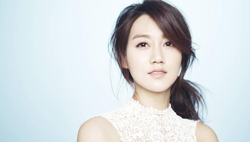 Yoon Seung-ah s Profile